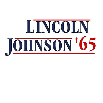 Lincoln Johnson 65 by crocks16