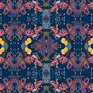 Living Coral Reef by VigilanteSilver