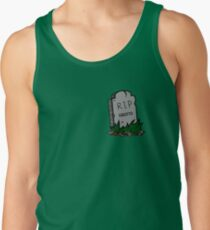 RIP Grotto Men's Tank Top