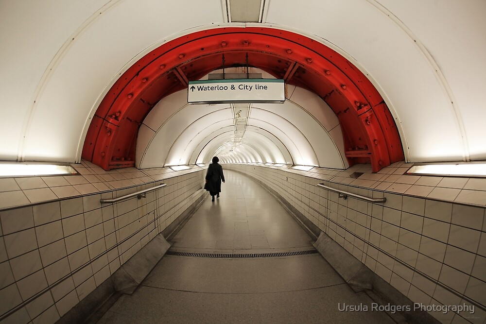 Waterloo & City by Ursula Rodgers Photography
