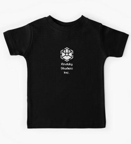 Reality Studios Inc. Merchandising Kids Clothes