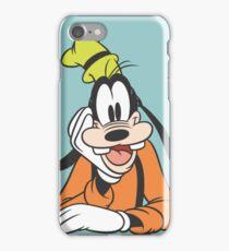 Goofy Hand on Chin iPhone Case/Skin