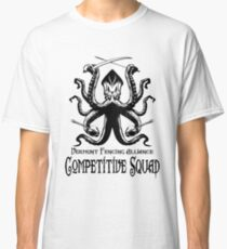 Vermont Fencing Alliance Competitive Squad Classic T-Shirt
