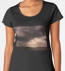 The Heavens are Opening Women's Premium T-Shirt