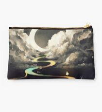 ascending by aurora. Studio Pouch