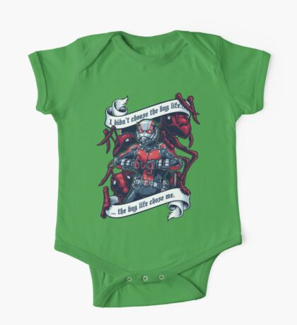 The Bug Life Kids Clothes
