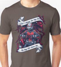 The Bug Life Unisex T-Shirt
