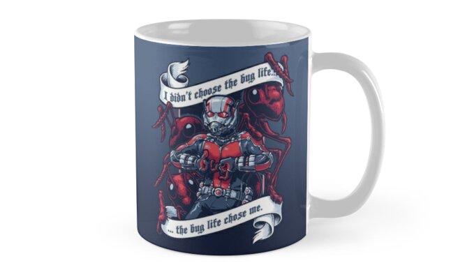The Bug Life Mug