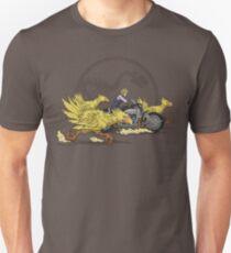 Jurassic Fantasy Unisex T-Shirt