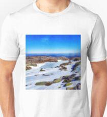 Serra da Estrela I  Unisex T-Shirt