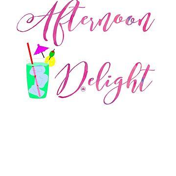 Afternoon Delight  by digitalbarn