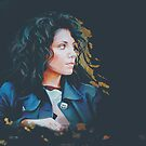 Katie Melua by Melissa Mailer-Yates