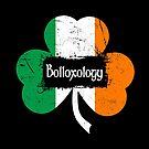 Bolloxology by LaRoach