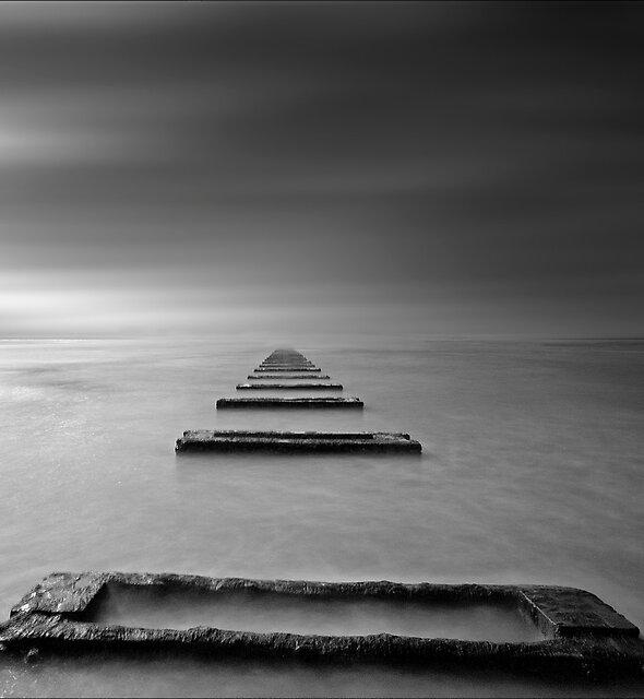Ingots by Ian Parry