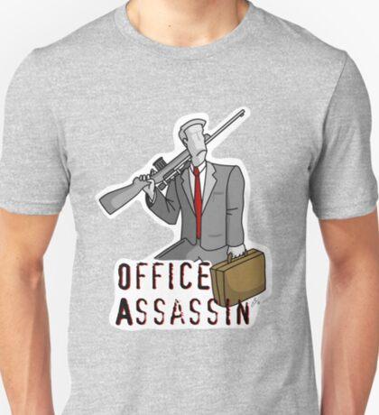 Office Assassin T-Shirt