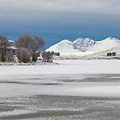 An Teallach and Loch Droma by derekbeattie