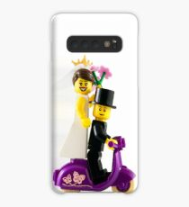 Just Married Case/Skin for Samsung Galaxy