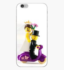 Just Married iPhone Case