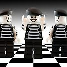Mime by Addison