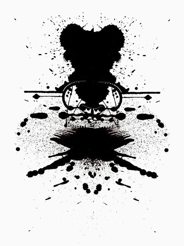 Black Heart. by BlameEmma