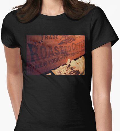Trade Mark Roasted Coffee T-Shirt