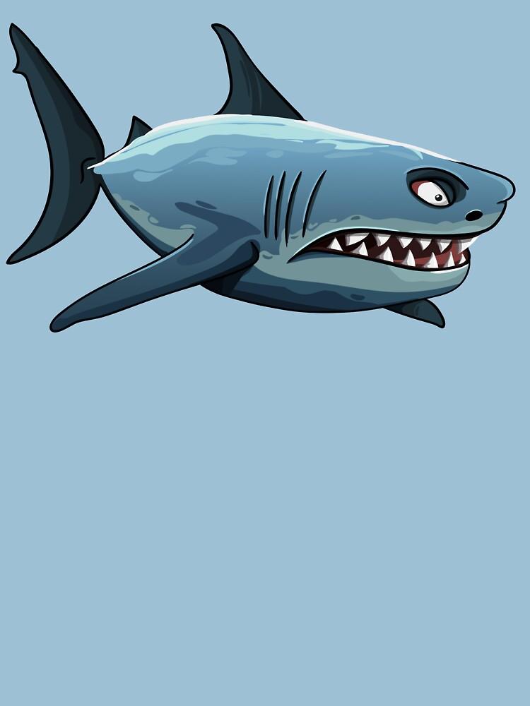 Shark by AndreiKrupnik