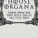 House Organa (black text) by houseorgana