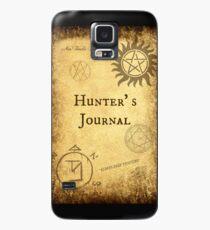 New! Supernatural Hunter's Journals! Case/Skin for Samsung Galaxy