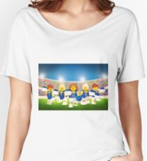Hip Hip Hooray! Women's Relaxed Fit T-Shirt