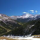 Continental Divide by Michael McCasland