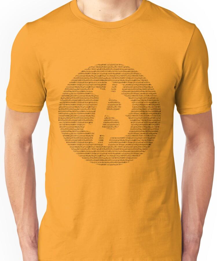 Bitcoin T Shirts - Crypto Buyer Seller