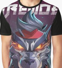 Dire Graphic T-Shirt