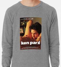 ken park poster Lightweight Sweatshirt