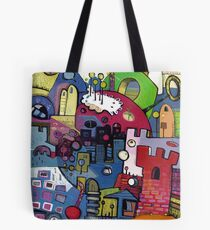 Do You Remember Wren Tote Bag