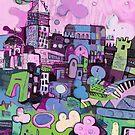 My City Symphonic by Jonathan Grauel