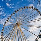 Ferris Wheel 8 by andreaanderegg