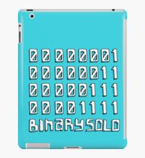 Flight of the Conchords - The Humans Are Dead - Binary Solo iPad Case/Skin