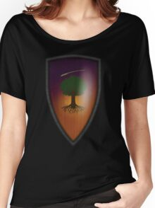 Ser Duncan the Tall: The Hedge Knight Variant Women's Relaxed Fit T-Shirt