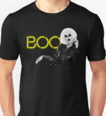 Boo! - Sharon Needles Unisex T-Shirt