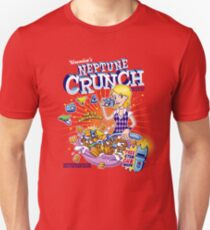 Veronica's Neptune Crunch T-Shirt