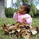 Autumn Experience by Celeste Thinks