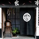 Japan 3 by Christina Backus