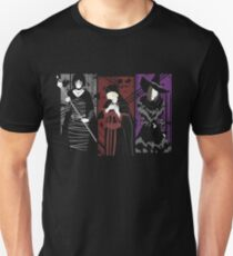 Demon's Waifus Unisex T-Shirt