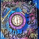 Wasted Time by EFBytes