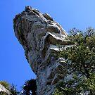 Hanging Rock by Lolabud