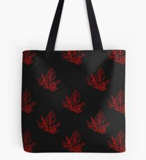 Red lyrium v1 Tote Bag