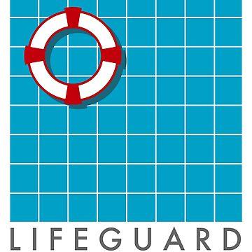 Lifeguard by Vectorqueen