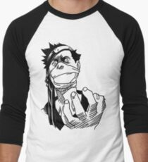 zabuza panel Men's Baseball ¾ T-Shirt