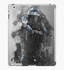 Vinilo o funda para iPad Rainbow Six Siege Doc