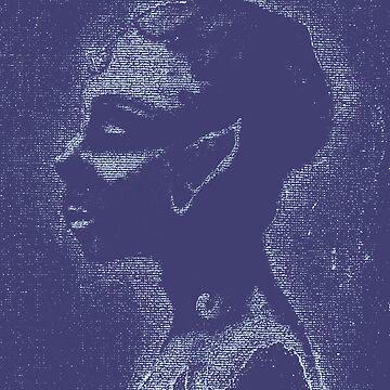 Sketch by yvettebell